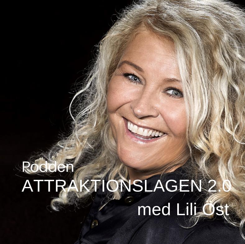 #55 Veckans gäst – Agneta Sjödin
