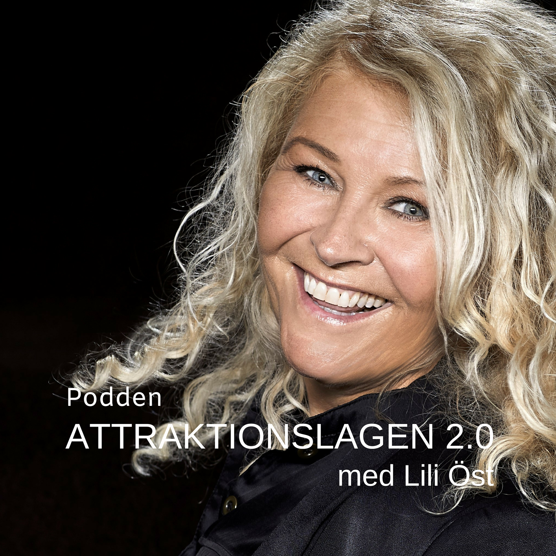 Attraktionslagen 2.0 - Lili Öst